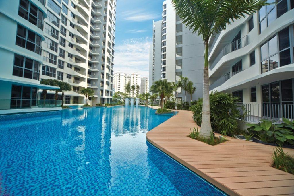 Arc At Tampines Resale Executive Condominium Ec